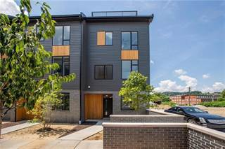 Townhouse for sale in 5545 Berlin Way 1246 A2, Pittsburgh, PA, 15201