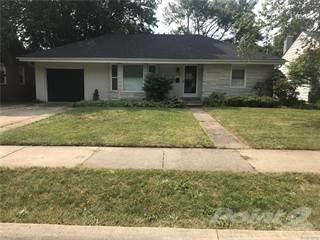Single Family for sale in 4439 BERKSHIRE Road, Royal Oak, MI, 48073