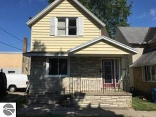 Multi-Family for sale in 505 Ramsdell Street, Manistee, MI, 49660
