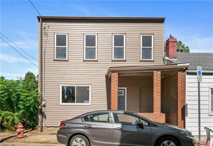 Residential Property for sale in 1130 BRABEC ST, Troy Hill, PA, 15212