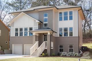Residential for sale in 3030 Silver Hill Terrace, Gresham Park, GA, 30316