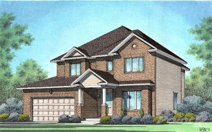 Residential Property for sale in Morris Village - Monaco Model - SOLD OUT, Clarence-Rockland, Ontario, K4K 0G7