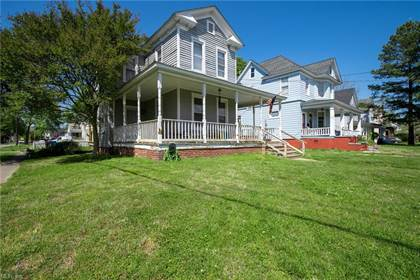 Residential Property for sale in 1201 Holly Avenue, Chesapeake, VA, 23324