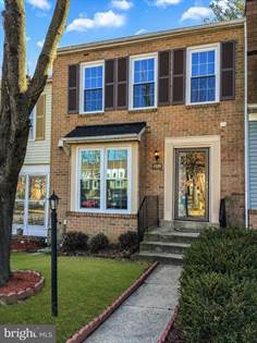 Residential Property for sale in 4519 Canary Court, Woodbridge, VA, 22193