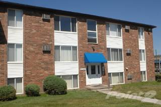 Apartment for rent in Towne Square Apartments - 2 BR 1 BATH, Detroit, MI, 48235