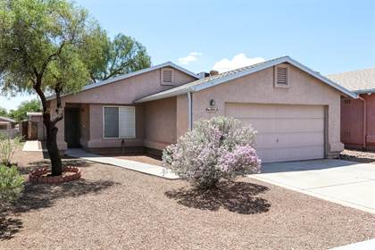 Residential Property for sale in 8862 E Citrus Tree Drive, Tucson, AZ, 85730