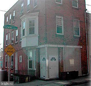 Multifamily for sale in 4300 FLEMING STREET, Philadelphia, PA, 19128