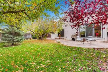 Residential Property for sale in 3348 Templeton Gap Road, Colorado Springs, CO, 80907