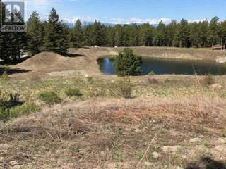 Land for sale in LOT 9 WAPITI COURT, Osoyoos, British Columbia, V0H1V6