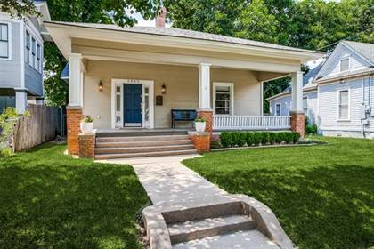 Residential Property for sale in 4805 Worth Street, Dallas, TX, 75246