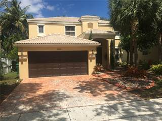 Single Family for sale in 16865 SW 49th Ct, Miramar, FL, 33027