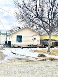Residential Property for sale in 232 N 8th (Allen) St., Columbus, MT, 59019