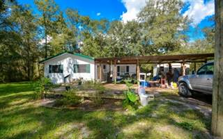 Residential Property for sale in 15709 58TH TER, Live Oak, FL, 32060