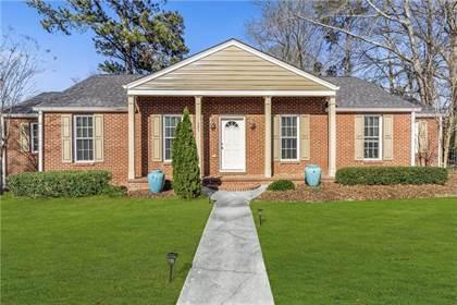 Multifamily for sale in 1585 Lenox Road NE, Atlanta, GA, 30306