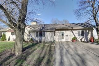 Single Family for sale in 305 South Ellen Street, Homer, IL, 61849