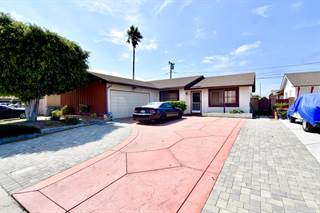 Single Family for sale in 3641 S E Street, Oxnard, CA, 93033