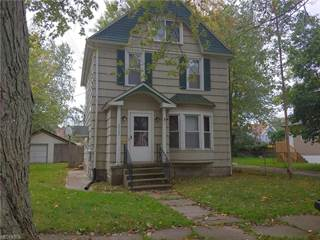 Single Family for sale in 1722 West 6th St, Ashtabula, OH, 44004