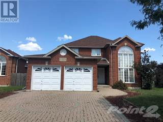 Single Family for rent in 3162 FLETCHER, Windsor, Ontario