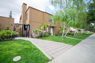 Townhouse for sale in 100 Hurlbut St 1, Pasadena, CA, 91105