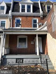 Townhouse for sale in 1243 E CHELTEN AVENUE, Philadelphia, PA, 19138