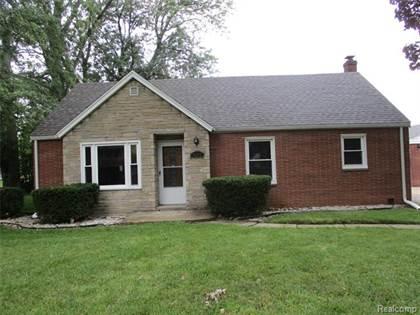 Residential for sale in 6208 WESTERN Street, Van Buren, MI, 48111