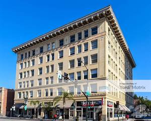 Office Space for rent in Chamber of Commerce Building - Suite 300, Pasadena, CA, 91103