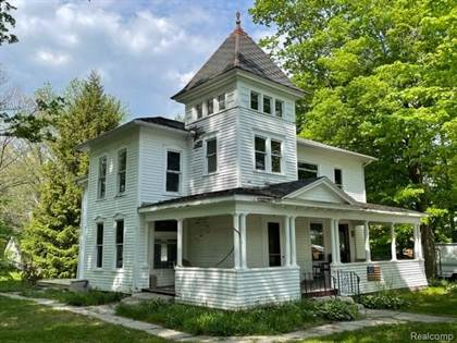 Residential Property for sale in 44 W TURNER Street, Mayville, MI, 48744