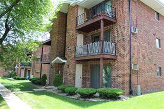 Single Family for rent in 5822 158th Place 2B, Oak Forest, IL, 60452