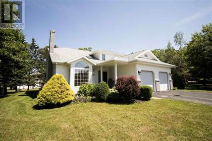 Single Family for sale in 41 Carr Court, Charlottetown, Prince Edward Island, C1E1W6