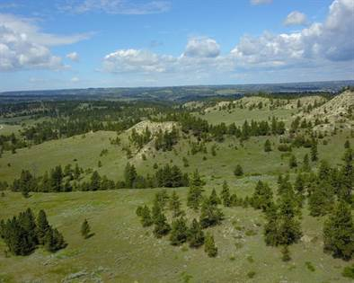 Lots And Land for sale in TBD Sarpy Creek, Hysham, MT, 59038