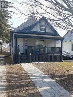 Single Family for sale in 166 PAUL ST, London, Ontario, N6H1L2