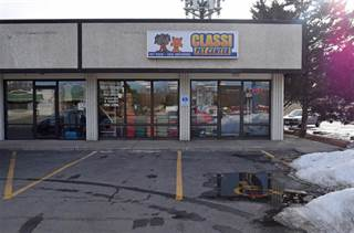 Comm/Ind for sale in 1010 Grand Avenue Suite F, Billings, MT, 59102