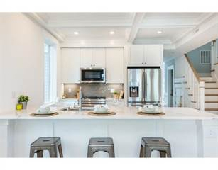 Townhouse for sale in 132 Perkins St 5, Somerville, MA, 02145
