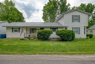 Single Family for sale in 404 East Wood Street, Colfax, IL, 61728
