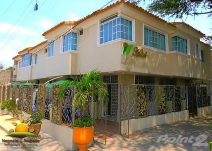 Commercial for sale in Hotel esquinero con 12 habitaciones, en venta |Gaira-Rodadero-05, Santa Marta, Magdalena