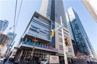 Apartment for rent in 80 John St Toronto Ontario M5V3X4, Toronto, Ontario