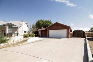 Residential for sale in 1526 PETER COOPER Drive, El Paso, TX, 79936