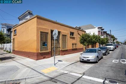 Residential Property for sale in 3240 26th  ST, San Francisco, CA, 94110