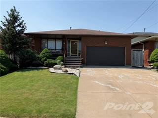 Residential Property for sale in 19 OAKLAND Drive, Hamilton, Ontario