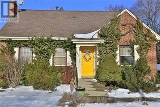 Single Family for sale in 255 DUFFERIN Avenue, Brantford, Ontario, N3T4S1