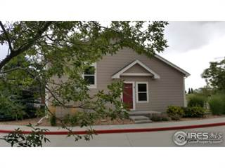 Townhouse for sale in 6609 Desert Willow Way 4, Fort Collins, CO, 80525