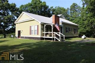 Single Family for sale in 5489 Clay Rd, Musella, GA, 31066