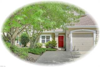 Townhouse for sale in 1634 Willow Cove, Newport News, VA, 23602