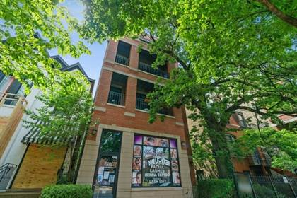 Residential Property for sale in 3740 North Southport Avenue 3, Chicago, IL, 60613