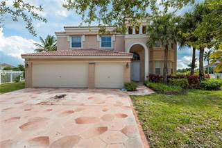 Single Family for sale in 16893 SW 50th St, Miramar, FL, 33027