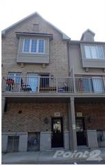 Townhouse for rent in 1401 PLAINS Road E, Burlington, Ontario