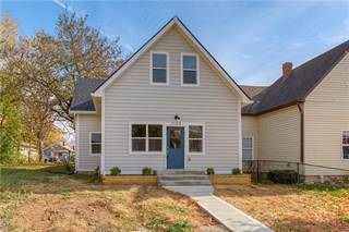 Single Family for sale in 1105 North BEVILLE Avenue, Indianapolis, IN, 46201