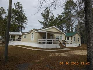 Residential Property for sale in 901 HWY 381-A, Wewahitchka, FL, 32465