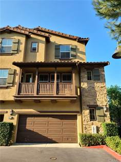 Residential Property for rent in 201 Coral Rose, Irvine, CA, 92603