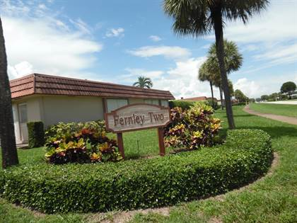Residential Property for sale in 5725 Fernley Drive E 55, West Palm Beach, FL, 33415